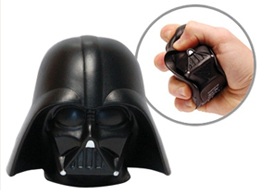 Star Wars Stress Ball Darth Vader