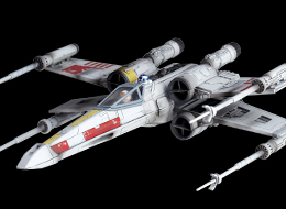 Star Wars: Revo X-Wing