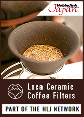 Loca Coffe Filters