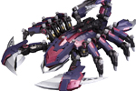 HMM Highend Master Model EZ-036 Death Stinger (Re-issued)