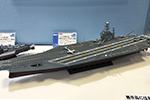 1/700 USS Aircraft Carrier CVN-73 George Washington 2008