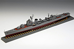 1/350 INJ Destroyer Fuyutsuki 1945
