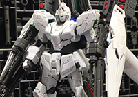 1/144 RG Full Armor Unicorn Gundam