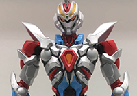 Gridman DX Set