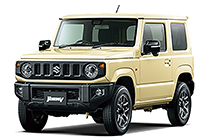 1/32 Suzuki Jimny