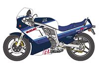 1/12Suzuki GSX-R750 (G) (GR71G)