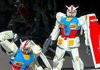 HG Gundam G40 Industrial Design Ver.