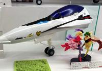 PLAMAX VF-25F with Sheryl Nome & Ranka Lee