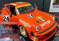 1/12 Porsche 934 Jagermeister Kit (w/Photo-Etched Parts)
