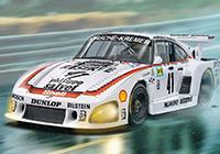 1/24 Racing Series Porsche 935K3