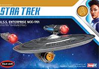 1/2500 Star Trek: Discovery NCC-1701 USS Enterprise