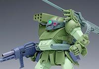 1/35 Armored Trooper VOTOMS: Shining Heresy Burglary Dog ST Ver.