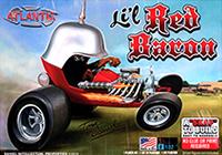 1/32 Lil Red Baron Show Rod Tom Daniel