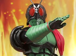 S.H.Figuarts Kamen Rider 1 (2016 Movie Version)
