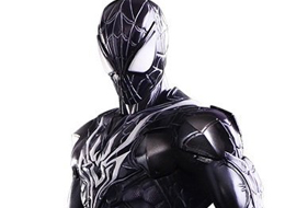 Marvel Universe Variant Play Arts Kai Spider-Man Limited Color Ver.