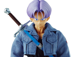 Dimension of Dragonball: Trunks