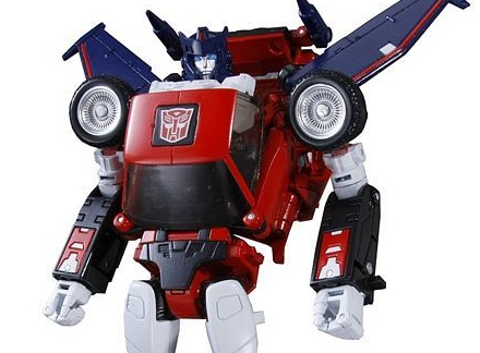 HobbyLink Japan - Transformers Black Friday Spotlight Items