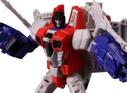 Transformers PP-19 Starscream