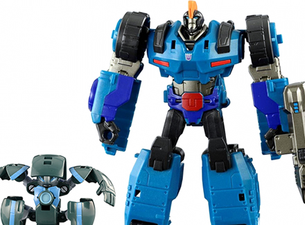 Transformers TAV46 Overload