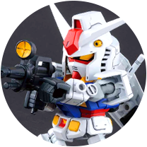 SD Gundam Cross Silhouette