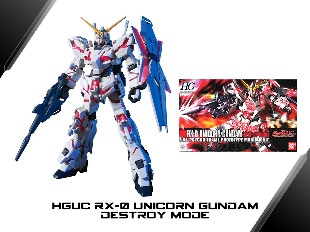 Gundam Beginner Set 02