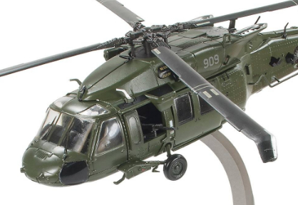 1/72 UH-60M Black Hawk