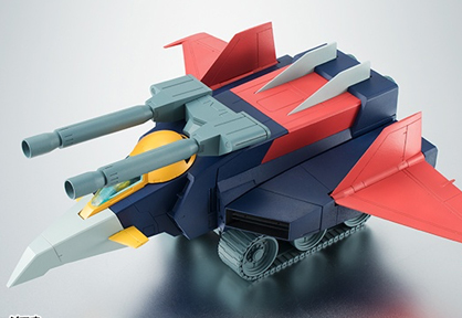 Robot Damashii Side MS G Fighter ver. A.N.I.M.E.