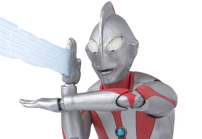 S.H.Figuarts Ultraman Type A