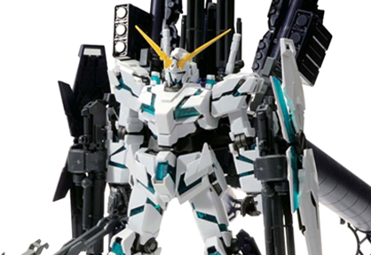 MG Full Armor Unicorn Gundam Ver.Ka w/Premium Decal