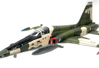 RF-5A Hellenic Air Force
