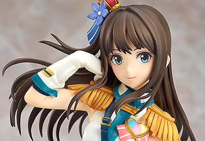 The Idolmaster Cinderella Girls - Rin Shibuya: Crystal Night Party Ver.