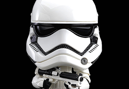 Nendoroid First Order Stormtrooper (Star Wars: The Force Awakens)