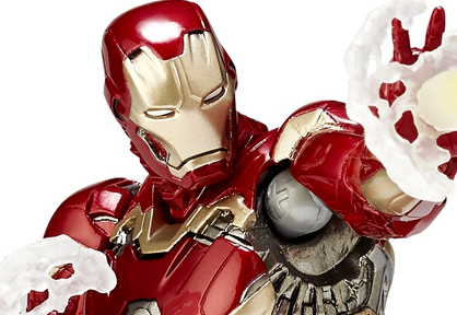 Figure Complex Movie Revo: Iron Man Mark 45