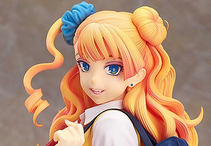 Please Tell Me! Galko-chan: Galko PVC