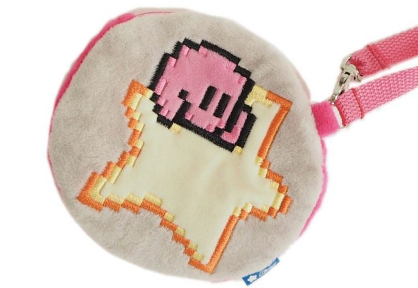 Kirby: Pouch Classic B