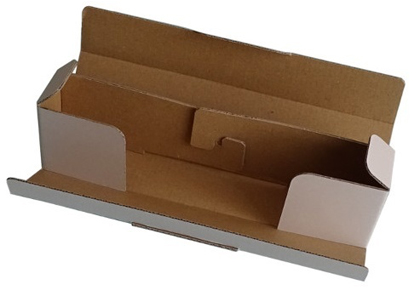 Small Warship Storage Box