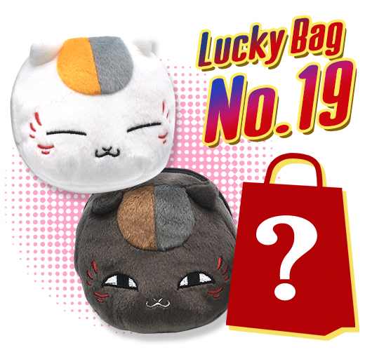Lucky Bag No. 19