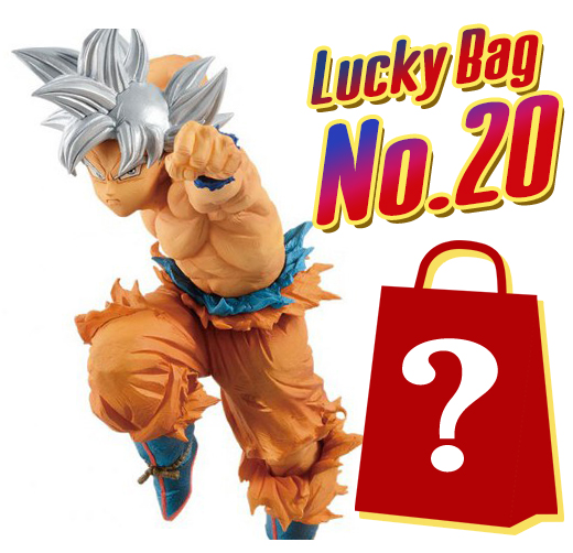 Lucky Bag No. 20