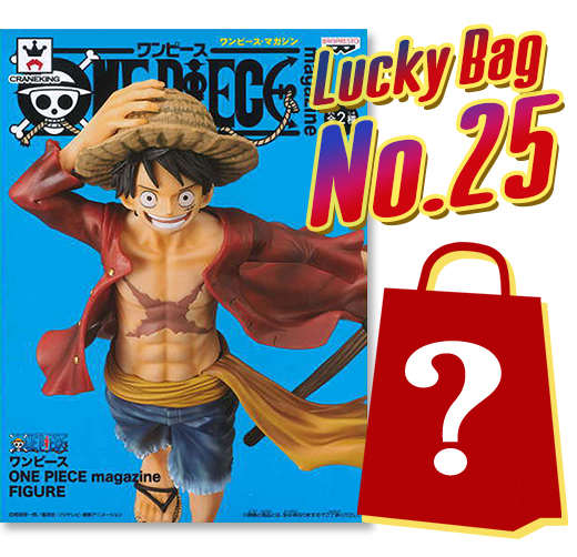 Lucky Bag No. 25