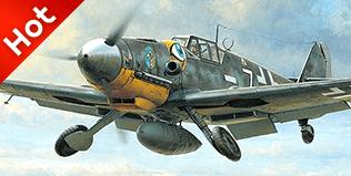 Jet and Propeller Aircraft Kits
