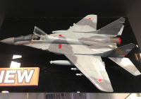 1/72 Airline Model Special Series MiG-29 (9.13) Fulcrum C