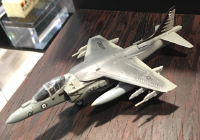 1/72 Space 1999 Hawk IX