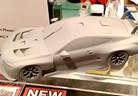 1/24 BMW M8 GTE