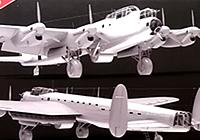 Wingnut Wings: 1/32 Avro Lancaster B.Mk.III Dambusters