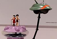 Future Boy Conan: Flying Machine I & II
