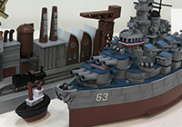Warship Builder: Harbor in the Industrial Age