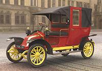 1/24 ルノー タイプ AG 1910年 タクシー