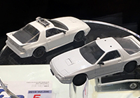 Tomica Limited Vintage Neo LV-N192a/b Mazda Savanna RX-7