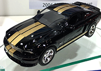 1/25 Shelby GT-H (2006)