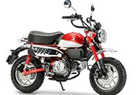 1/12 Honda モンキー125